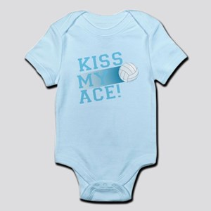 KissMyAce(volleyball) copy Body Suit