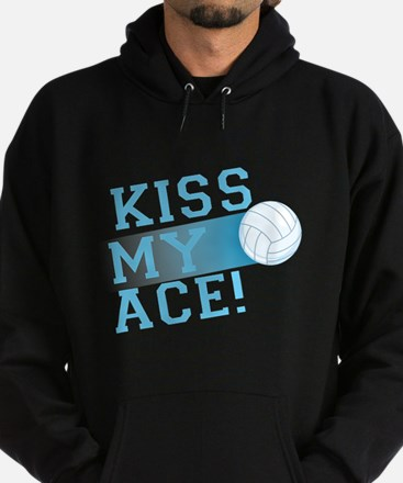 KissMyAce(volleyball) copy Hoodie
