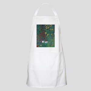 Farmergarden Sunflower by Klimt Apron