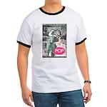Tribute Shirt Ringer T