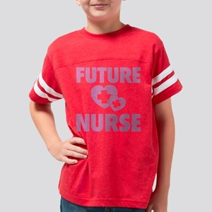 futureNurse1D Youth Football Shirt