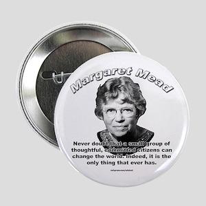 Margaret Mead 01 Button