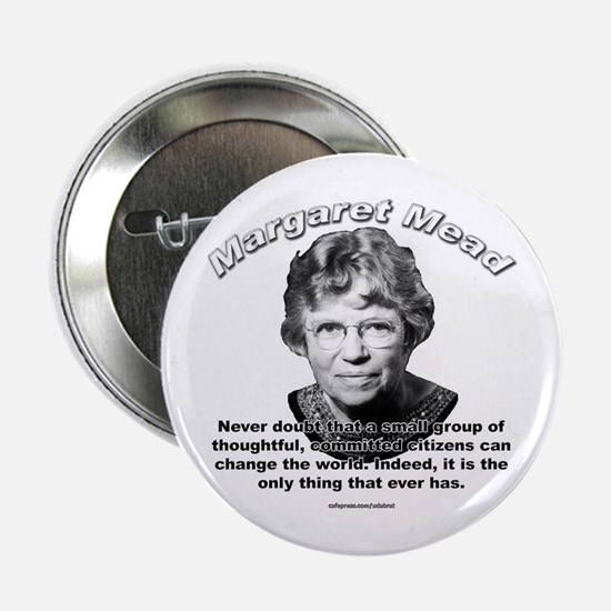 Margaret Mead 01 Button