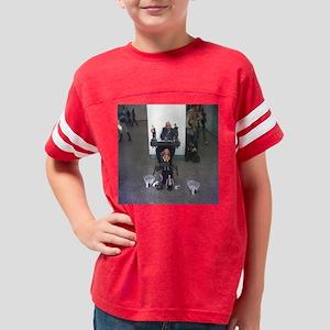 valuetshirt Youth Football Shirt