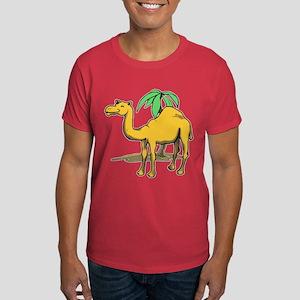 Cute camel Dark T-Shirt