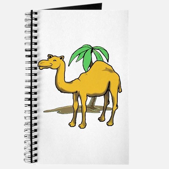 Cute camel Journal