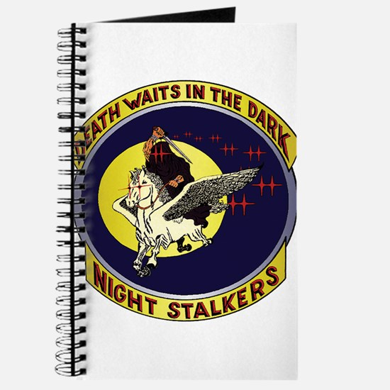 Night Stalkers Journal