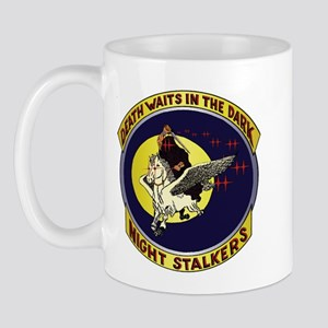 Night Stalkers Mug