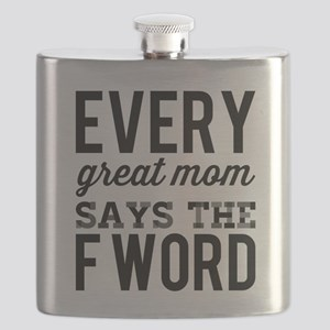 GreatMoms Flask