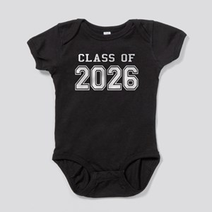 Class of 2026 (White) Baby Bodysuit