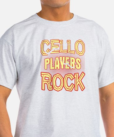 Cute Cello T-Shirt