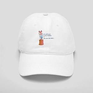Modest Friend 2007 Cap