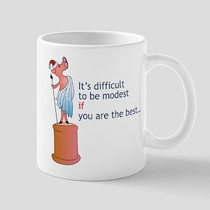 Modest Friend 2007 Mug