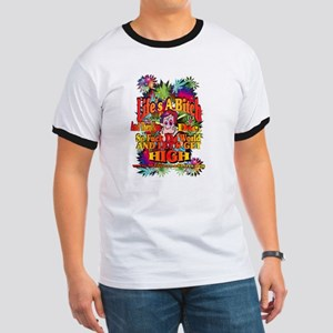 Lifes A Bitch T-Shirt