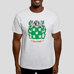 Gutierrez Coat of Arms (Family Crest) T-Shirt