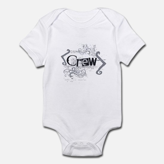 Grunge Crew Infant Bodysuit