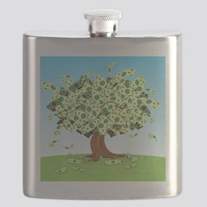 money tree Flask