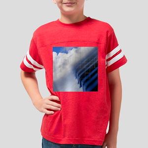 Skycdimage Youth Football Shirt