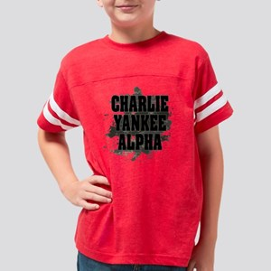 CYA Youth Football Shirt
