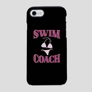 Swim Coach iPhone 7 Tough Case