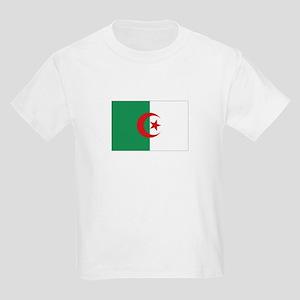 Algeria Kids T-Shirt