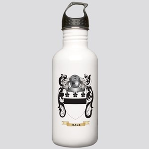 Hale Coat of Arms (Family Crest) Water Bottle