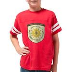 gert_10x10 Youth Football Shirt