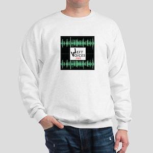 LeftVoices Sweatshirt