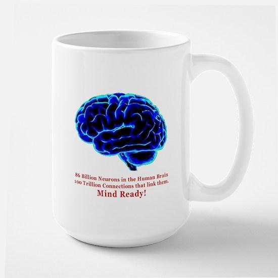 Mind Ready Mug