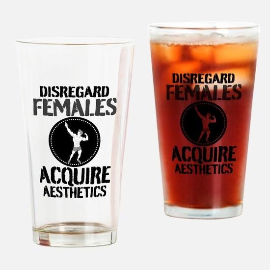 Disregard Females Acquire Aesthetics v2 Drinking G