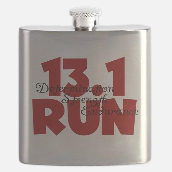 13.1 Run Red Flask