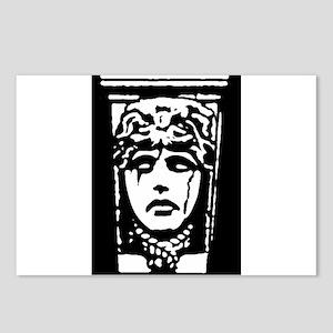 Elektra Postcards (Package of 8)