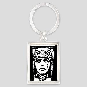 Elektra Keychains