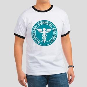 Starfleet Medical Symbol Ringer T