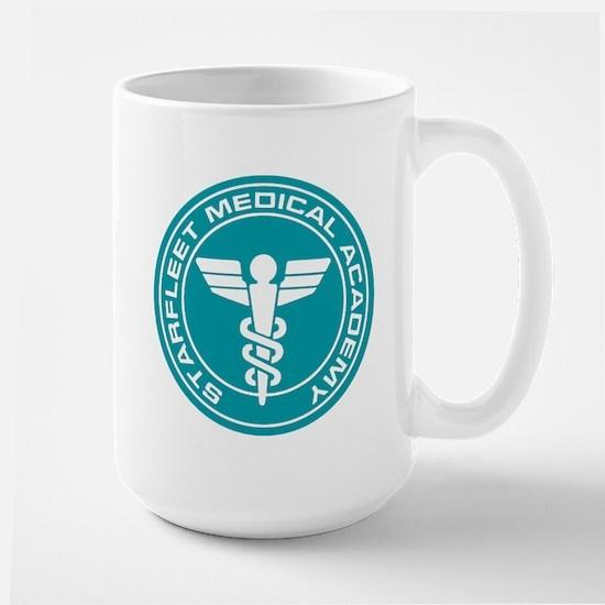 Starfleet Medical Symbol Mug