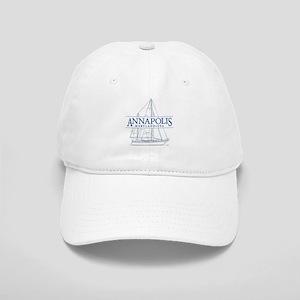 Annapolis Sailboat - Cap