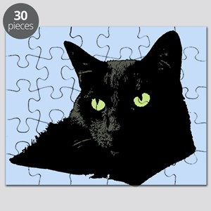 Diva Kitty Puzzle