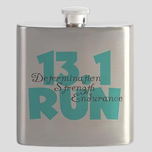 13.1 Run Aqua Flask
