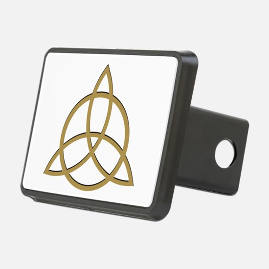Charmed Hitch Cover