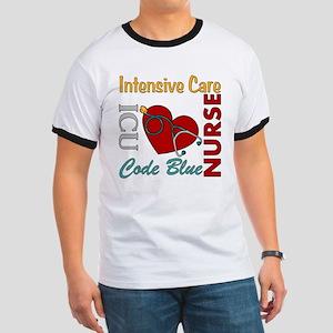 ICU Nurse T-Shirt