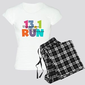 13.1 Run Multi-Colors Women's Light Pajamas