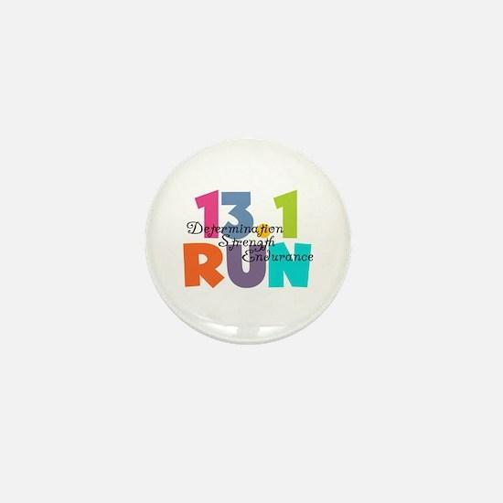 13.1 Run Multi-Colors Mini Button