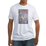 Stars and Stripes Angel T-Shirt