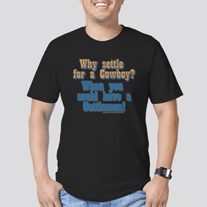 COWBOY OR CATTLEMAN T-Shirt