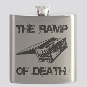 RAMP OF DEATH Flask