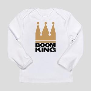 BOOMKING4 Long Sleeve T-Shirt