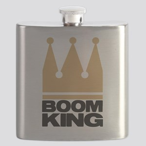 BOOMKING4 Flask
