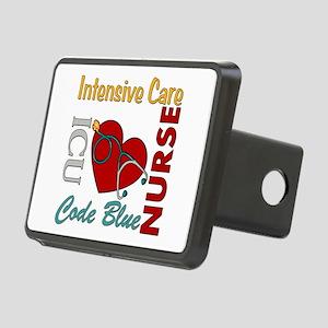 ICU Nurse Hitch Cover