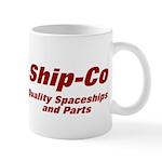 Ship-co Mug
