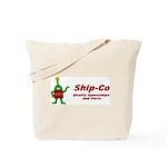 Ship-co Tote Bag